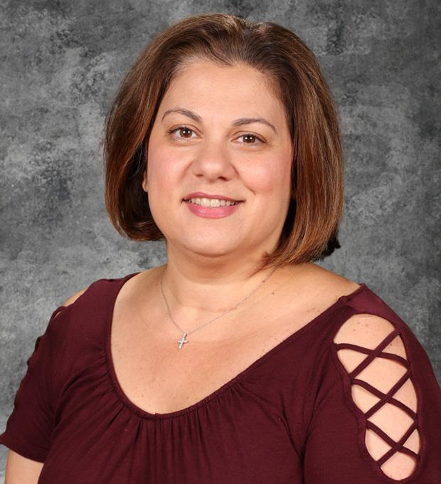 Joanne Russo